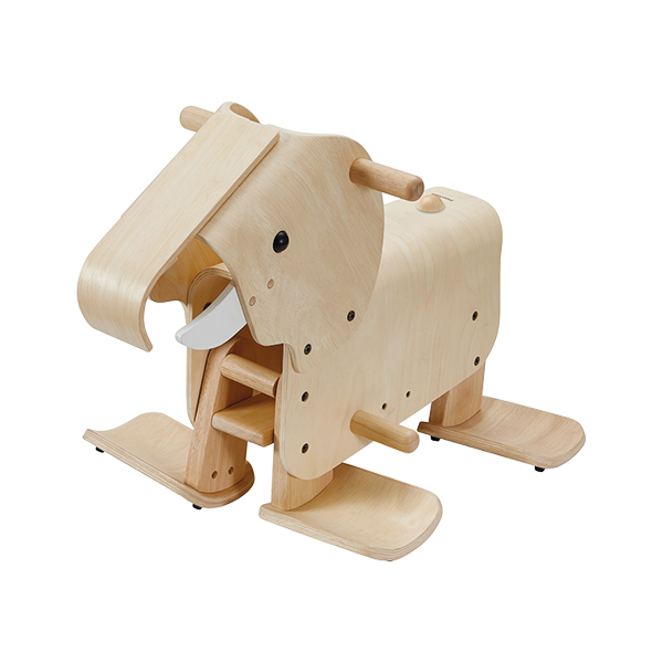 豪華復刻版-漫步大象