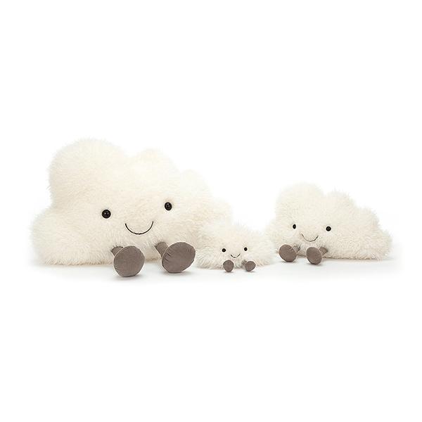 Amuseable Cloud 小雲朵寶寶(16cm)