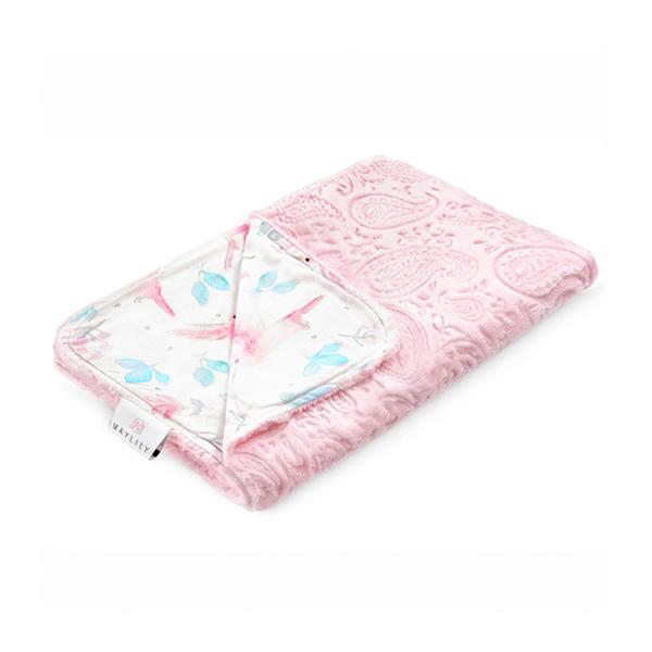 竹纖柔雲毯(共7款)
