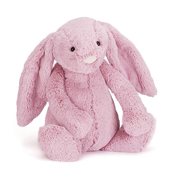 Bashful Tulip Bunny 鬱金香兔(51cm)
