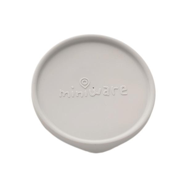 麥片碗矽膠防漏保鮮蓋
