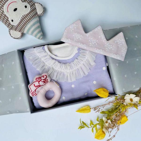 小公主晚安禮盒