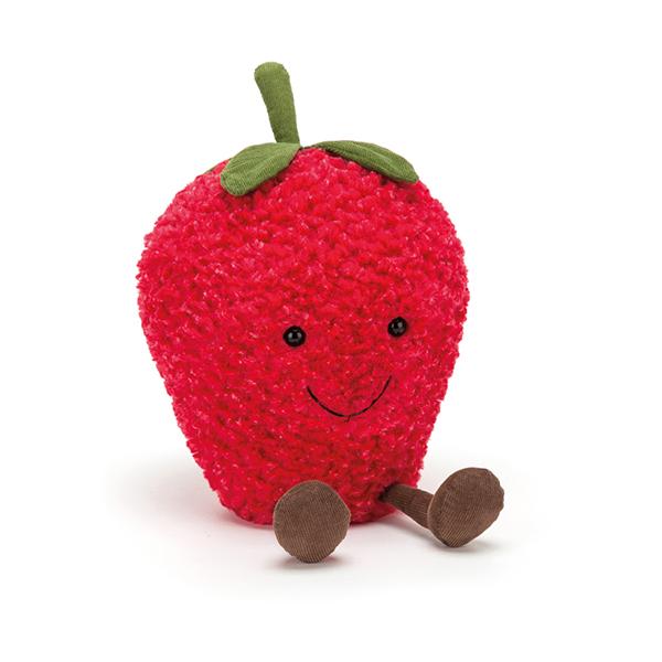 Amuseable Strawberry 草莓寶寶(27cm)