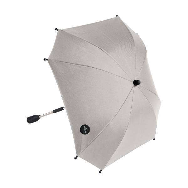 推車用陽傘-白色