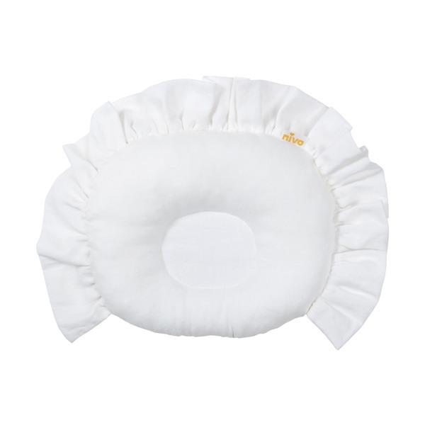 皇家寶寶凹型枕(優雅白)