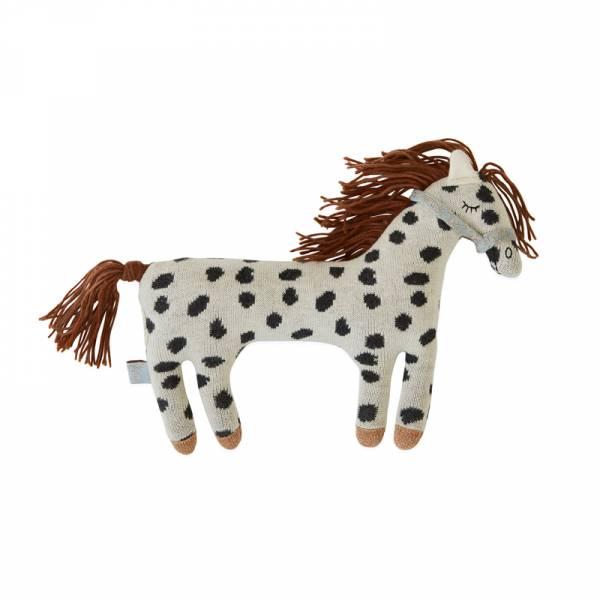 寶貝造型抱枕-佩兒小馬 OYOY,丹麥家居,小馬,造型抱枕,針織抱枕,家飾品