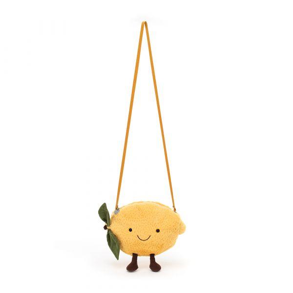 Amuseable Lemon Bag 甜心檸檬斜背包
