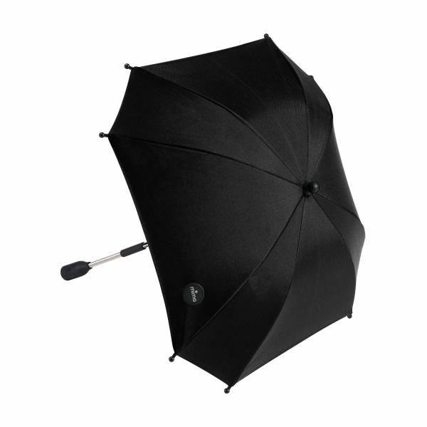 推車用陽傘-黑色