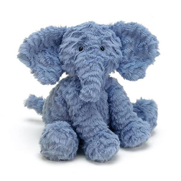 Fuddlewuddle Elephant 大象(23cm)