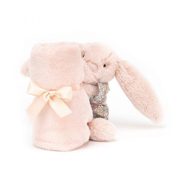 Bedtime Bunny Soother 睡衣兔安撫巾