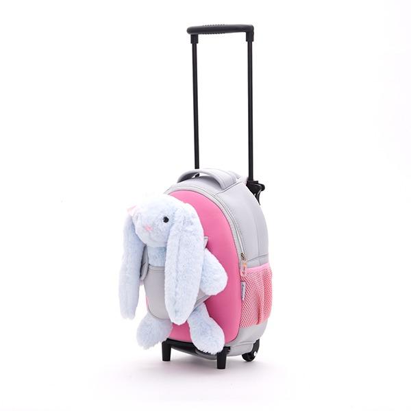 FUNDAY 小兔子拉桿背包(春夏新款)