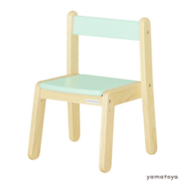 Norsta 幼兒成長型小椅-薄荷綠