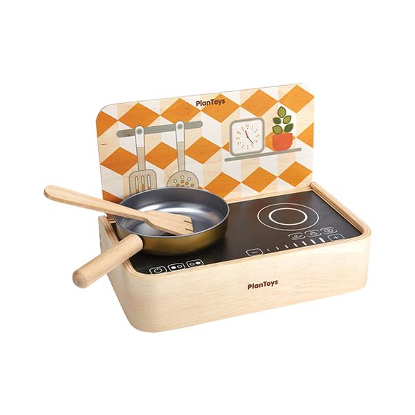 小主廚-攜帶式雙面桌上廚房