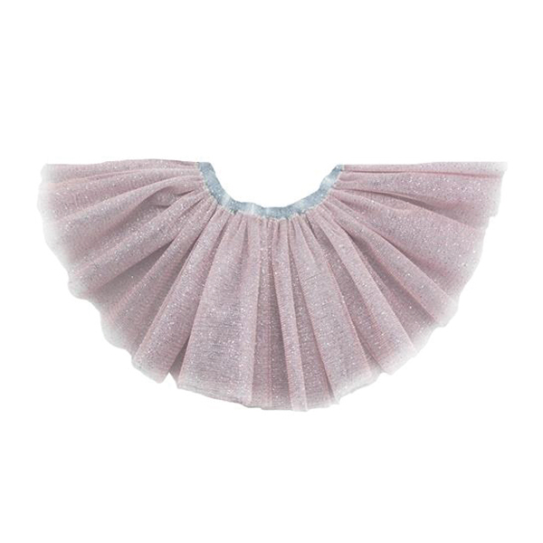 閃亮薄紗芭蕾舞裙(2-4歲/共四色)