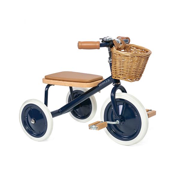 Trike 三輪車(酷炫藍)
