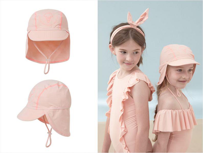 防曬遮陽帽(三色可選)