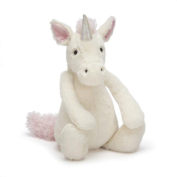 Bashful Unicorn 獨角獸(31cm)