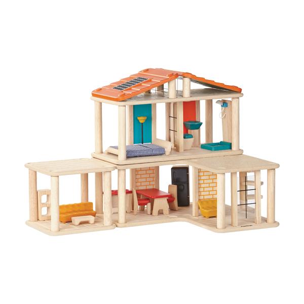 典藏娃娃屋-普羅旺斯鄉村小墅