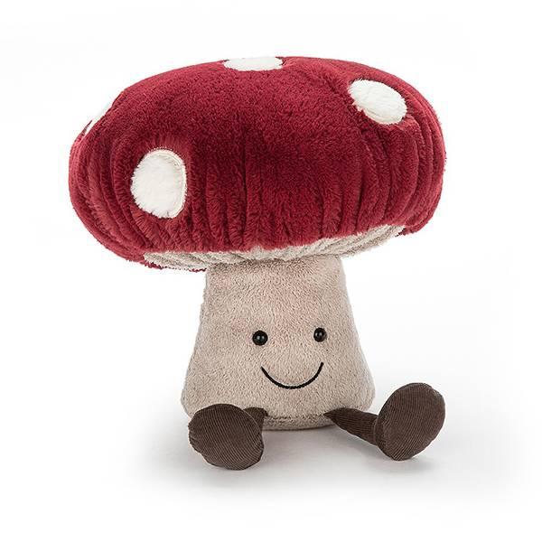Amuseable Mushroom 超級蘑菇(28cm)