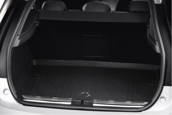 行李箱托盤一軟泡棉(DS5)