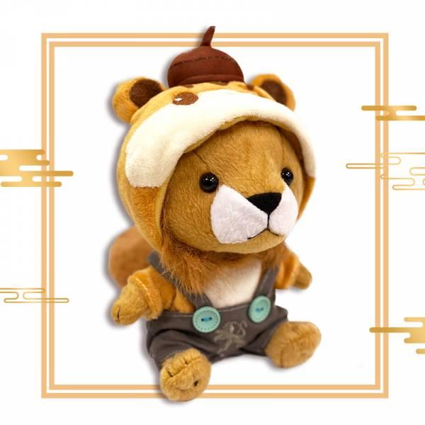 PEUGEOT 金鼠獅寶寶 PEUGEOT, 獅寶寶