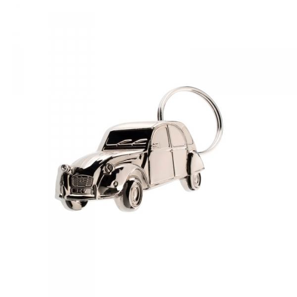 CITROËN 2CV 復古車款鑰匙圈 CITROËN, 鑰匙圈