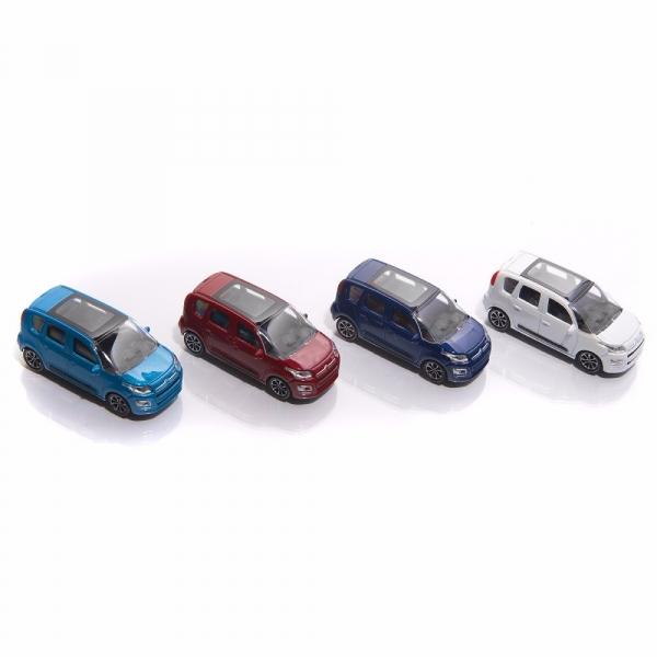 CITROËN C3 PICASSO 迷你模型車 CITROEN, CITROËN, 雪鐵龍, 模型車