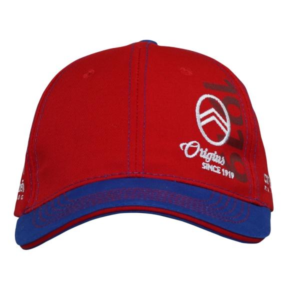 2019 CITROËN RACING TEAM WRC 棒球帽 CITROEN, CITROËN, 雪鐵龍, 棒球帽