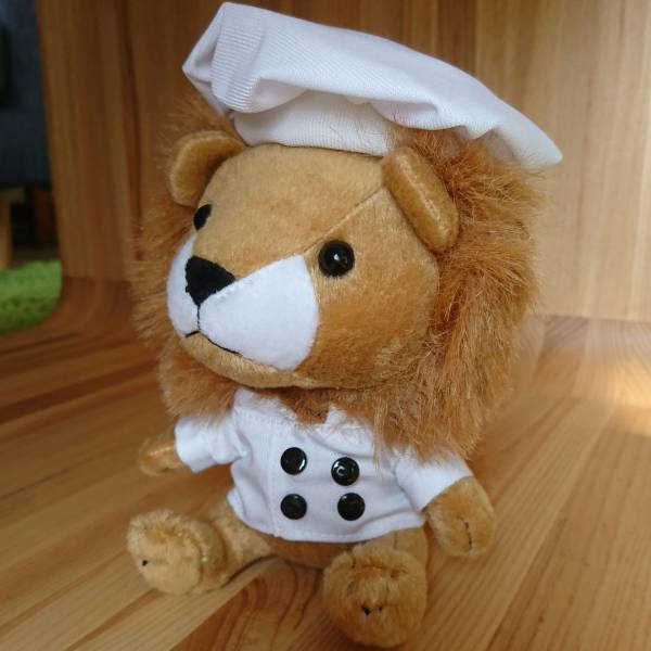 PEUGEOT 麵包獅傅 PEUGEOT, 獅寶寶