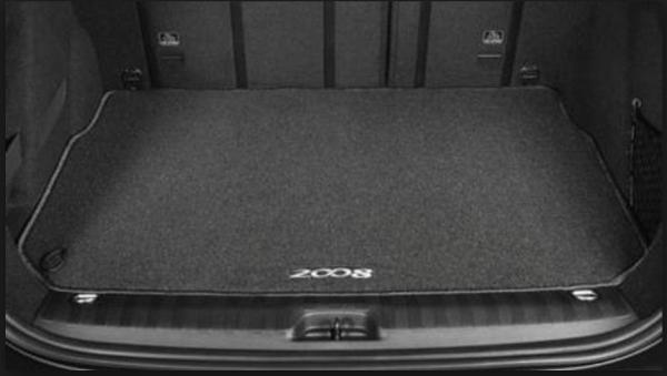 行李箱墊(2008)