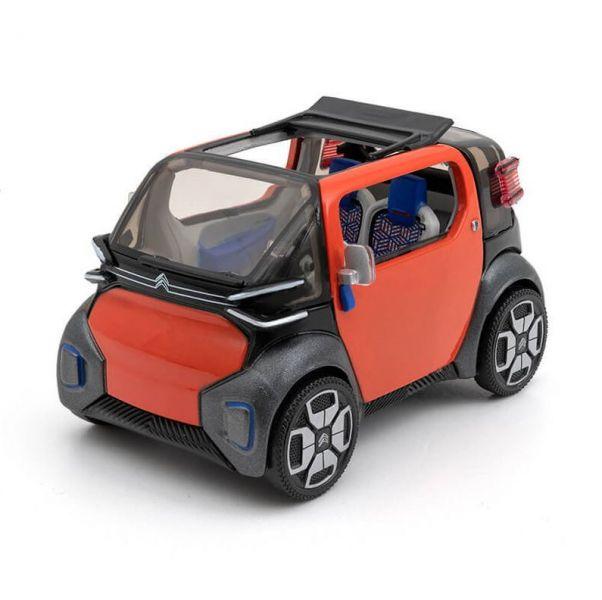 CITROËN AMI ONE 概念車 1:43 模型車 CITROEN, CITROËN, 雪鐵龍