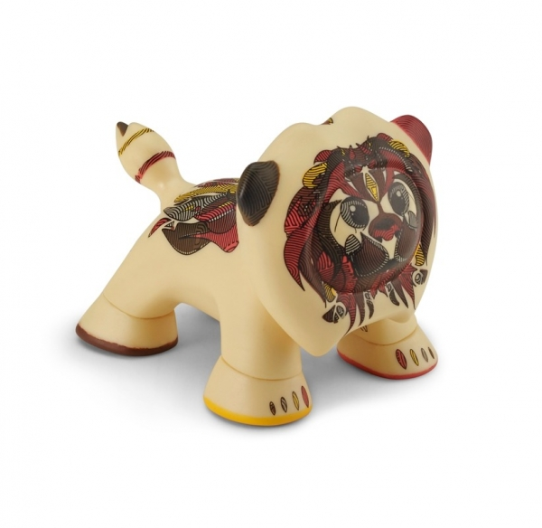 ARTOYZ 小獅公仔 II MICHAEL JAFFRAIN PEUGEOT, 寶獅, 小獅公仔, ARTOYZ