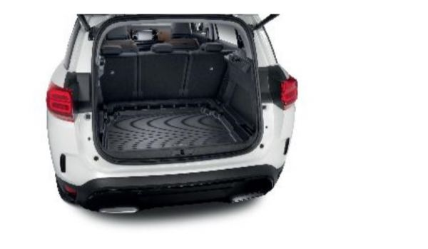 行李箱托盤一軟泡棉(C5 AIRCROSS)
