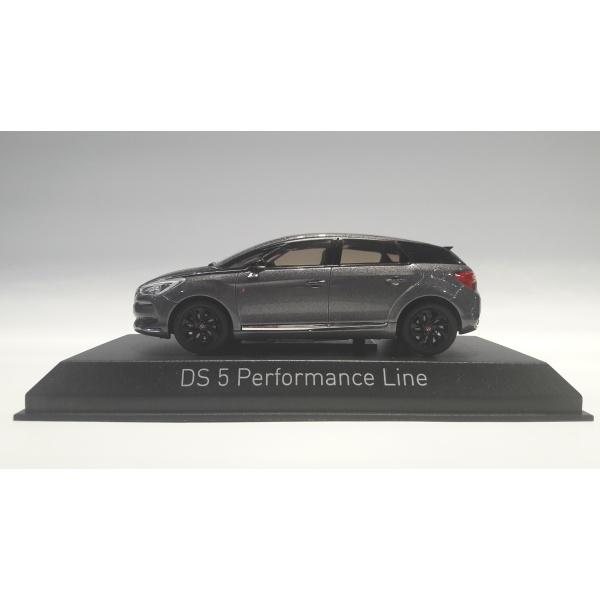 DS 5 performance line 1:43 模型車 DS , 模型車