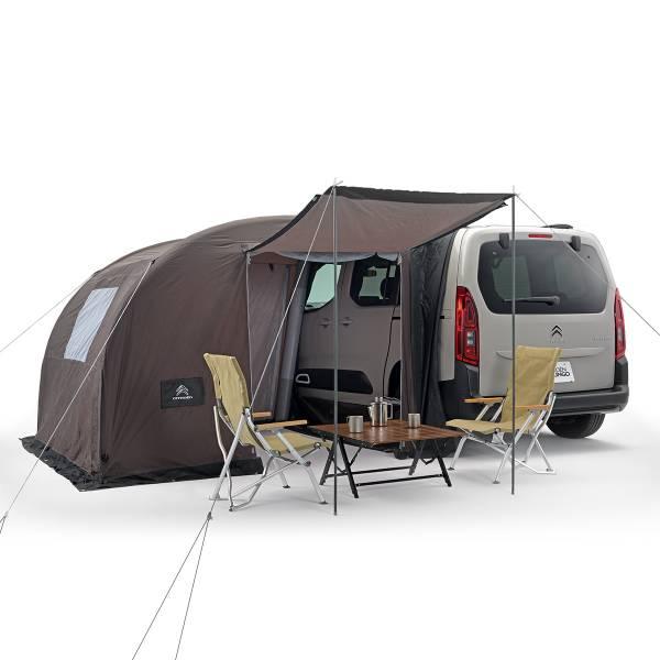 (預購) Airframe 車邊帳篷 PEUGEOT, CITROEN,帳篷