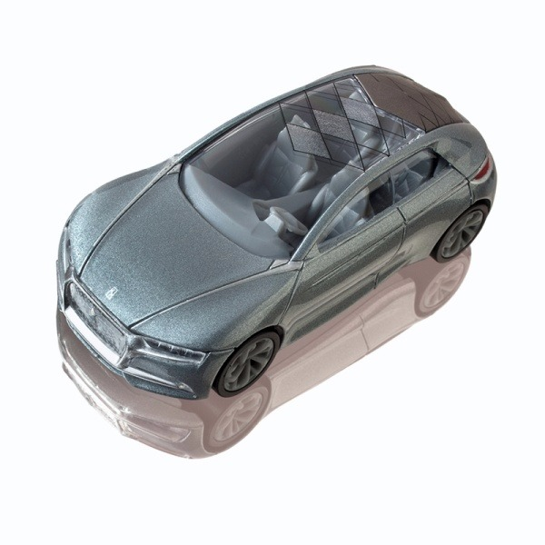 DIVINE DS 迷你模型車 DS, 迷你模型車, 概念車