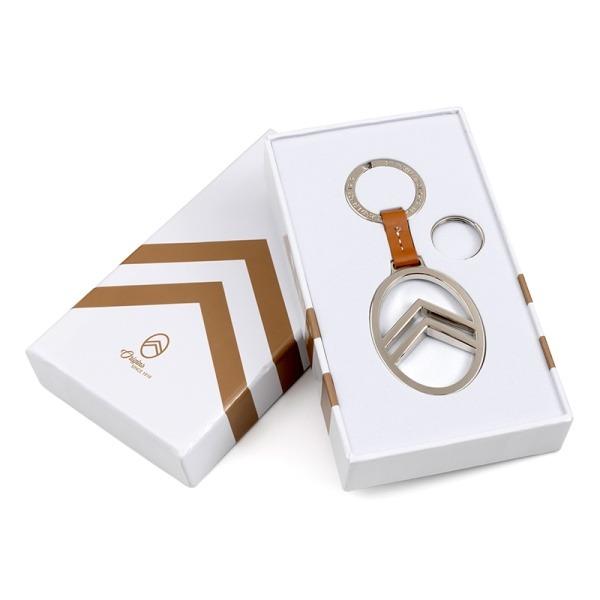 CITROËN 100 周年 紀念鑰匙圈 CITROEN, CITROËN, 雪鐵龍, 鑰匙圈