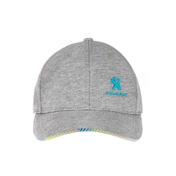 ELECTRIQUE 系列棒球帽 PEUGEOT, 寶獅
