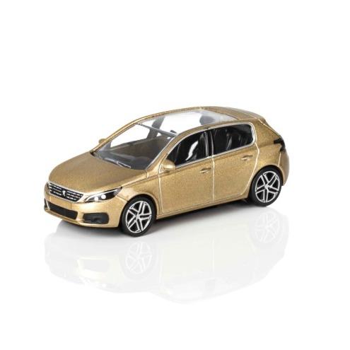 308 迷你模型車 PEUGEOT, 寶獅, 模型車