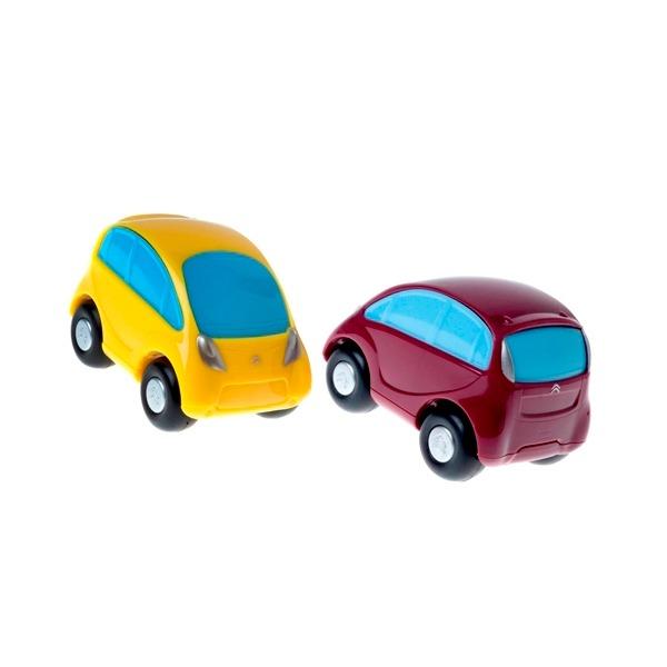 CITROËN C-ZERO BABY-CAR Q版模型車 CITROEN, CITROËN, 雪鐵龍