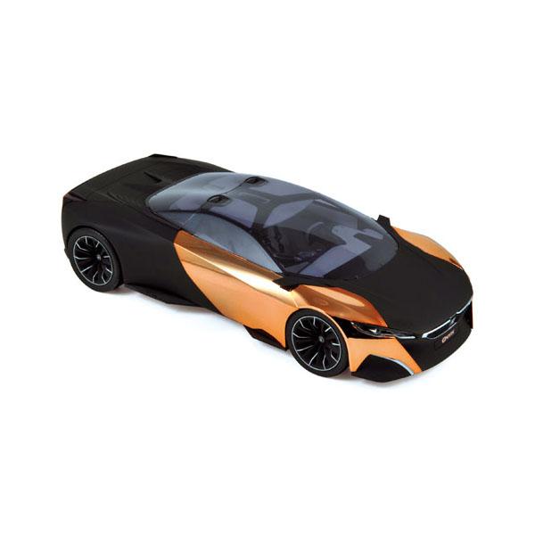 ONYX 概念車 1:18 模型車 PEUGEOT, 寶獅, 模型車