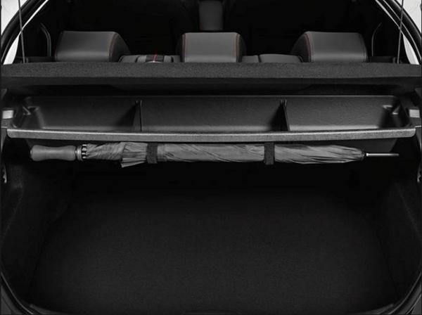 行李箱置物架(208)