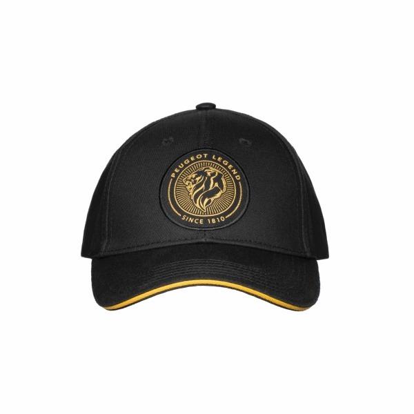 PEUGEOT LEGEND 系列 獅徽棒球帽 PEUGEOT, 寶獅