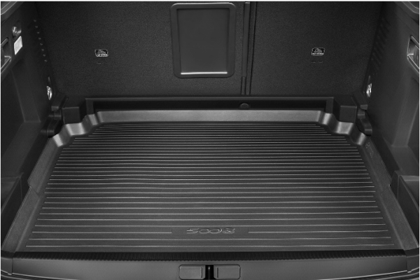 行李箱托盤一軟泡棉(NEW 5008)