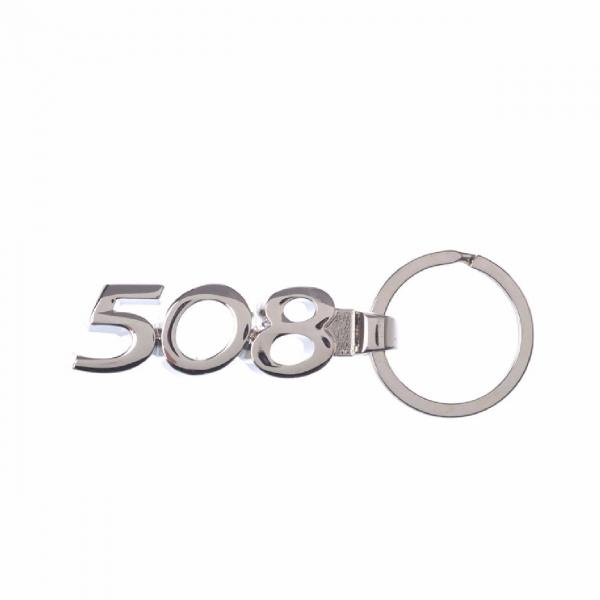 PEUGEOT 508 數字鑰匙圈 PEUGEOT, 寶獅, 鑰匙圈