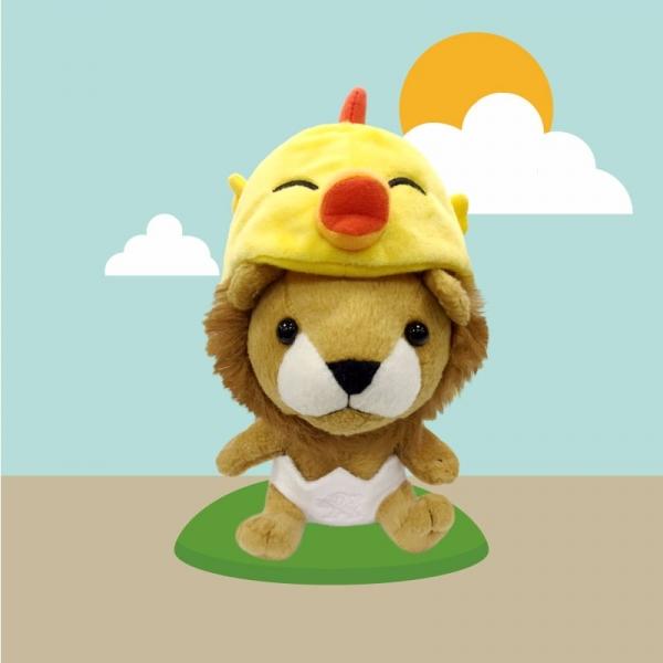 PEUGEOT 雞年獅寶寶 PEUGEOT, 獅寶寶