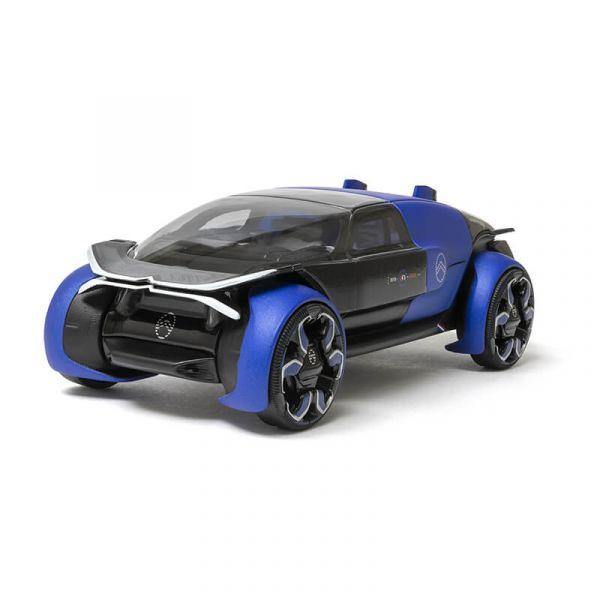 (代購) CITROËN 19_19 概念 1:43 模型車 CITROEN, CITROËN, 雪鐵龍