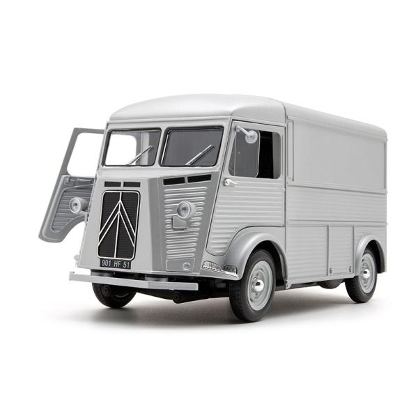 (代購) CITROËN TYPE H 1962 1:21 模型車 CITROEN, CITROËN, 雪鐵龍