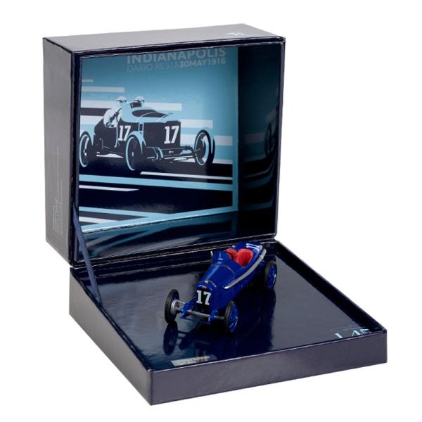 (代購) L45 1916 1:43 模型車 100 週年紀念禮盒 PEUGEOT, 寶獅, 模型車