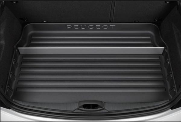 行李箱托盤(可分格)(208)